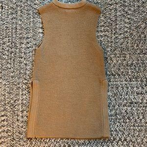 WILFRED Knit Tank